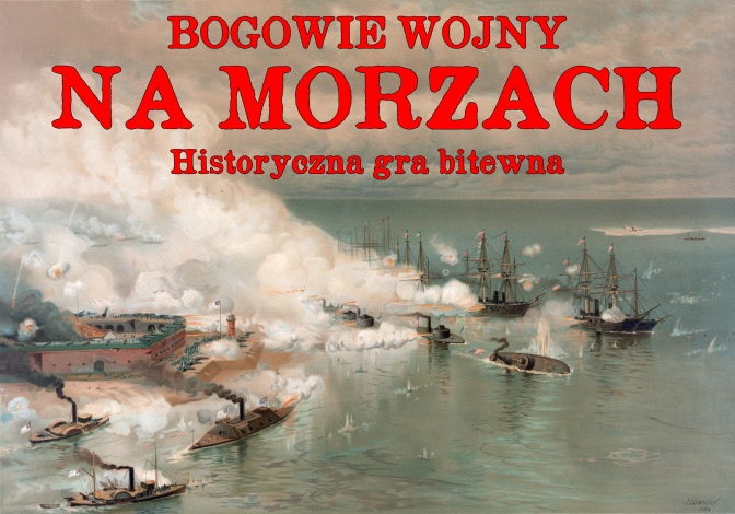Wypływamy na morza! / We sail to the seas!